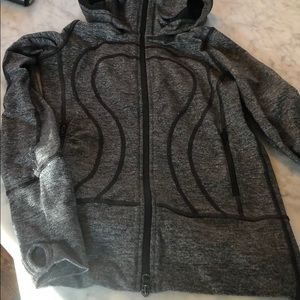 Lulu lemon jacket sweater